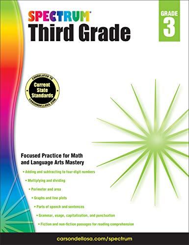 (Spectrum Grade 3)