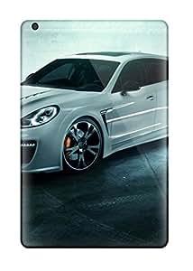 Lovers Gifts Excellent Ipad Mini Case Tpu Cover Back Skin Protector Techart Porsche Panamera Turbo Grandgt 2014 5675771I10053495