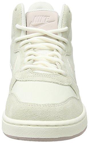 Borough sail Court Nike lt Beige Mid Donna silt Da Scarpe Prem Orewood Ginnastica Red Brn white W xxvnRwFWr4