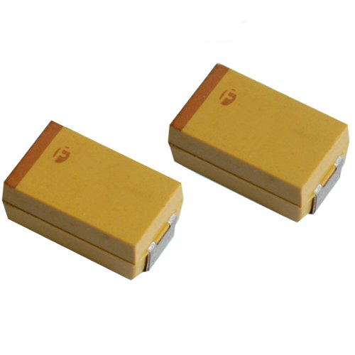 AVX VC060314A300DP 0603 14 VDC 350 pF Surface Mount Multilayer Ceramic Varistor - 1000 item(s) by Avx
