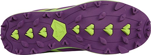 Running Cheviot Morado Mile para Color de Pace Zapatillas Mujer More qAX5xFRn