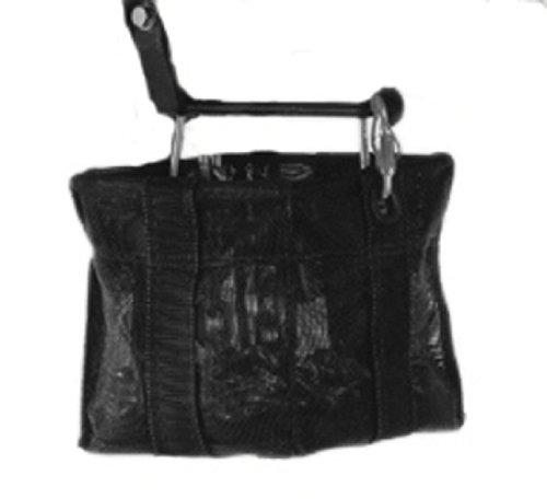 CM 2479 Fabric Chain Bag, 16