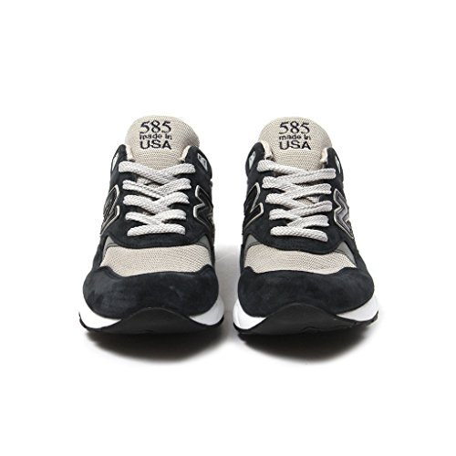 Nuovo Equilibrio - Mens 585 Made In Usa Sneaker - Blu