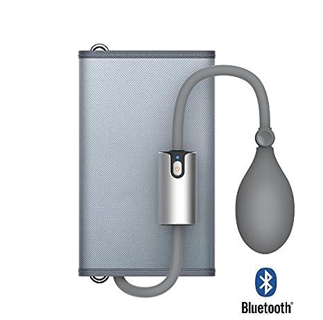 Trend Medic airbp ultraportables Bluetooth Tensiómetro de brazo: Amazon.es: Salud y cuidado personal