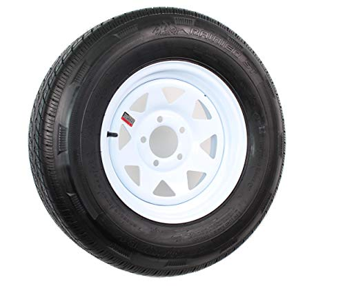 kenda loadstar radial trailer tires