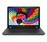 HP 15.6in Laptop Intel 4000 2.60GHz 4GB 500GB DVDRW HDMI Bluetooth Windows 10