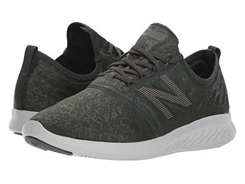 仮定公パネル[new balance(ニューバランス)] メンズランニングシューズ?スニーカー?靴 Coast v4 Digi Camo