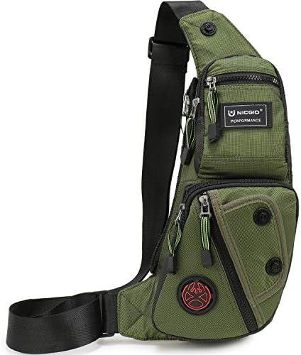 Chest bag for men _image2