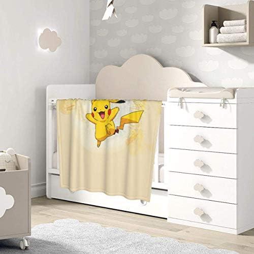shihuainingxianruandans Couverture de bébé de Confort, Couverture Chaude Douce d'uuu pour Le Voyage extérieur de Poussette Nouveau-né Infantile