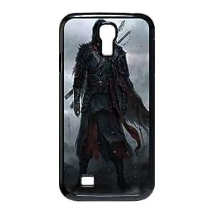 Samsung Galaxy S4 9500 Cell Phone Case Black Assassins Creed Black Flag X7I6V