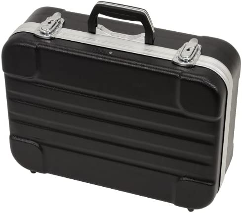 KS Tools ABS Hard Protective Tool case Clear 4042146166789