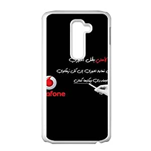 Happy Dafone sign fashion cell phone case for LG G2