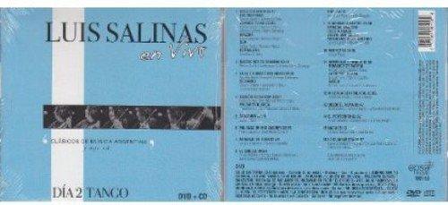 Dia 2 Tango : Luis Salinas: Amazon.es: Música
