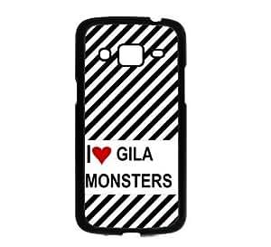 Love Heart Gila Masters Samsung Galaxy Grand 2 G7106 Case - Fits Samsung Galaxy Grand 2 G7106