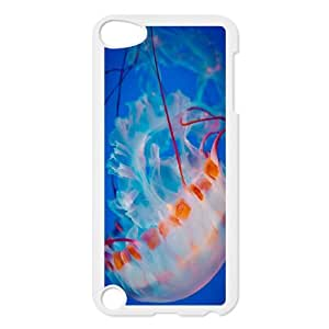 D-Y-Y8059772 Phone Back Case Customized Art Print Design Hard Shell Protection Ipod Touch 5