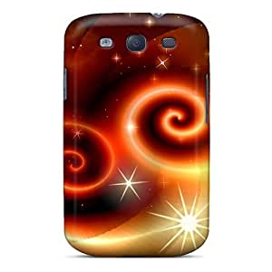 Galaxy S3 Case Slim [ultra Fit] Space Protective Case Cover
