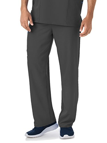 Classic Fit Collection by Jockey Unisex Drawstring Elastic Pant X-Large Tall ()