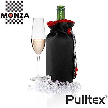 Pulltex - champán Cooler Bag Monza - Bolsa refrigerante champán ...