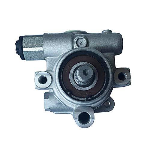 02 sentra power steering pump - 2