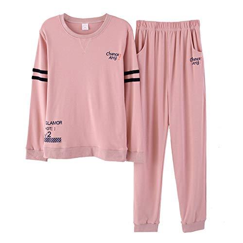 Pigiama Pigiami Homewear Da Color Abiti Notte Pigiama Donna Photo Mmllse Notte Da Da Rosa Colore Vestiti Di Sportivo f5PWzxTW8