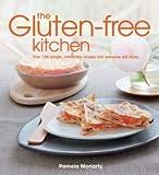 The Gluten-Free Kitchen, Pamela Moriarty, 1435138899