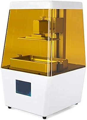 LJW Casa El Fotocurable Impresora 3D Alta Precisión Resina ...