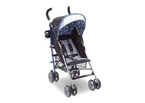 J is for Jeep Brand Scout AL Sport Stroller, Camouflage Royal