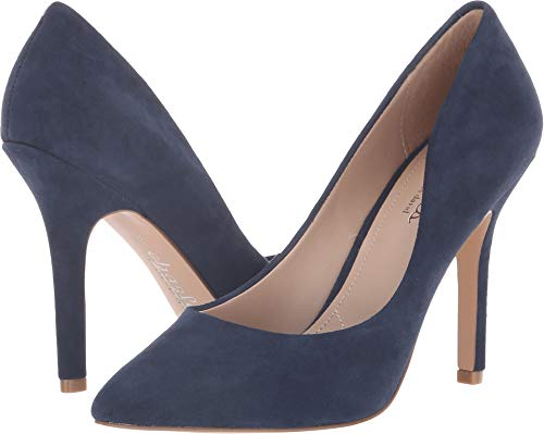 Maxx 166 David Women''s Charles Charles Pump Navy by 0qfHIwP