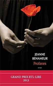 Profanes par Benameur