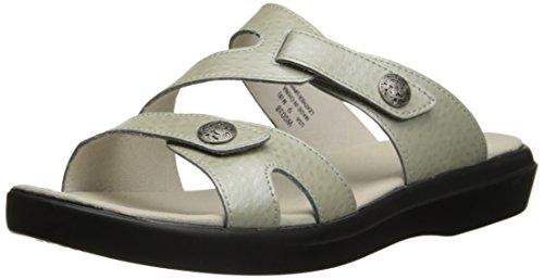 Propet Lucia St Sandalo Donne Delle Argento Sandal Women's Silver Lucia St Propet rB6n7rFY
