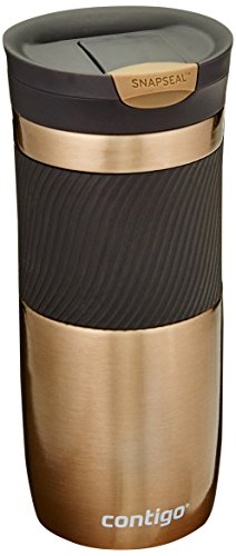Contigo Snapseal Vacuum insulated Stainless 16 ounce product image