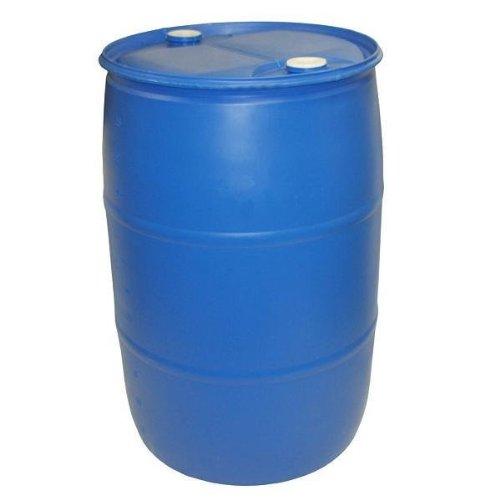 [QuakeKare 55 Gallon Water Barrel and Accessories] (55 Gallon Water Barrel)