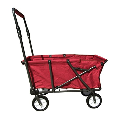 Impact Canopies Collapsible Folding Wagon