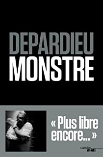 Monstre, Depardieu, Gérard