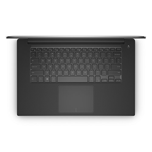 "Dell XPS9560-7001SLV-PUS 15.6"" Thin Bezel display, 7th Gen Core i7 (up to 3.8 GHz), 16GB, 512GB SSD, Nvidia Gaming GPU GTX 1050, Aluminum Chassis"