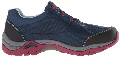 Calaveras Ahnu Spell Women's Hiking Shoe Blue Waterproof wqRfCq