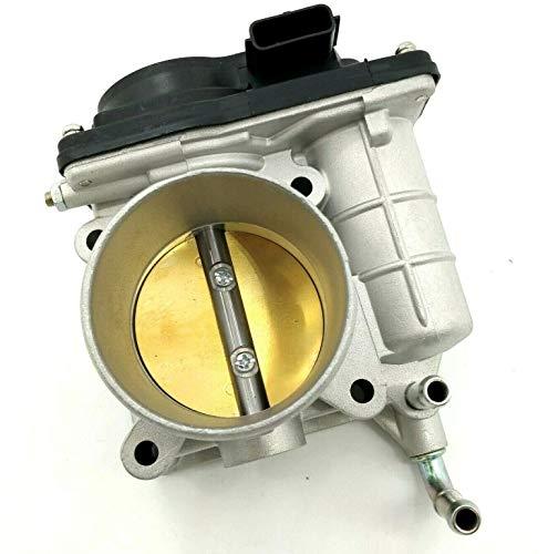 Throttle Body Assembly fits 2007-2013 Nissan Altima Rogue Sentra 2.5L X-trail 2.5 RME6015 16119JA00A 16119JA001