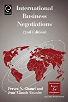 International Business Negotiations, 2nd.Edition (International Business & Management)