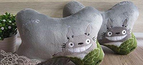 FINEX Totoro Cushion Headrest Strap product image