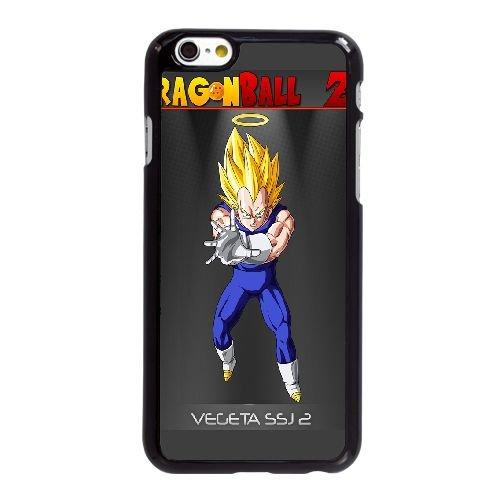 Vegeta Dragon Ball Z RQ85TG4 coque iPhone 6 6S 4,7 pouces de mobile cas coque D7MU8U5DR