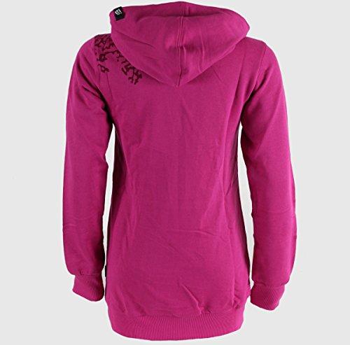 FUNSTORM - Sweat-shirt - Femme rose Rosa