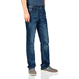 Men's Classic Regular Fit Jeans 5719
