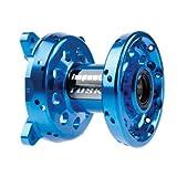 Tusk Impact FRONT Wheel Hub- BLUE - KTM 125 150 200 SX XC-W 2016-2018