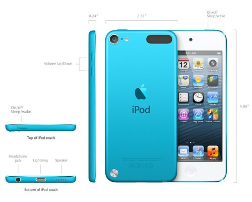 ipod-touch-32gb-5th-generation-blue-color