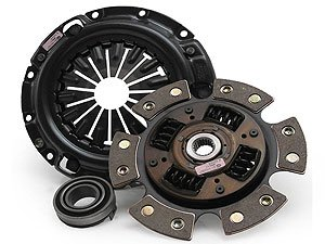 Fidanza 686502 V2 Series Clutch Kit (Series Clutch Fidanza V2)