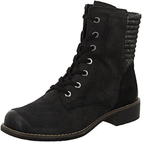 Caprice 25254-25-019 Größe 5 Schwarz (schwarz)