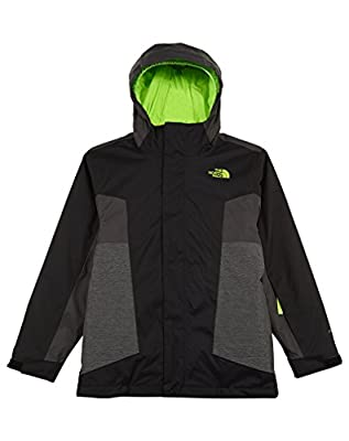 North Face Axel Triclimate Jacket Big Kids