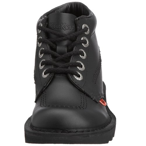 Kisses Kick Boot - Botas Negro (Black)