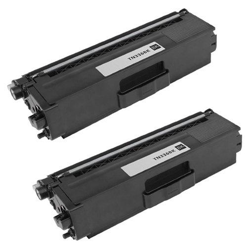 Amsahr TB-TN336BK/31 HP Q5949X, LaserJet 1320 w Compatibl...