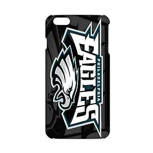 philadelphia eagles 3D Phone Case for iphone 6 plus